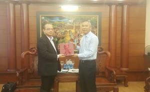 Việt Nam và Canada tăng cường hợp tác trong lĩnh vực an toàn thực phẩm nông sản