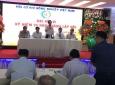 Lễ kỉ niệm 25 năm thành lập Hội cơ khí Nông nghiệp Việt nam