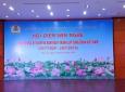 Hội diễn văn nghệ chào mừng 90 năm ngày thành lập Công đoàn Việt Nam