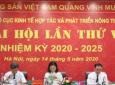 Đại hội Đảng bộ Cục Kinh tế hợp tác và Phát triển nông thôn lần thứ V, nhiệm kỳ 2020-2025