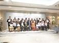 Hợp tác quốc tế về đào tạo HTX