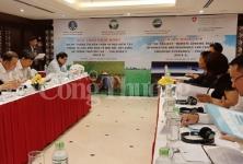 Khởi động giai đoạn 3 dự án RIICE về Hệ thống thông tin viễn thám và bảo hiểm nông nghiệp