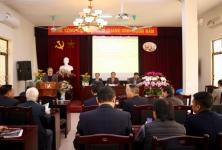"""Hội thảo """"Phát triển Hoa, cây cảnh trở thành ngành kinh tế có giá trị cao ở nông thôn"""""""
