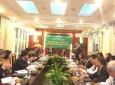 Hội nghị tổng kết công tác năm 2019 và phương hướng nhiệm vụ năm 2020