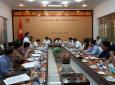 Thứ trưởng Trần Thanh Nam thăm và làm việc tại các tỉnh Đồng bằng Sông Cửu Long và Đông Nam...