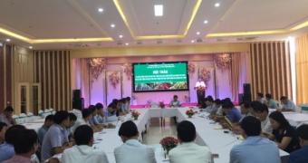 Hội thảo về rà soát chính sách hỗ trợ phát triển sản xuất để giảm nghèo giai đoạn 2016-2002 và đề xuất cho giai đoạn 2021-2025